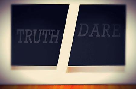 truth or dare FLORIAN MA